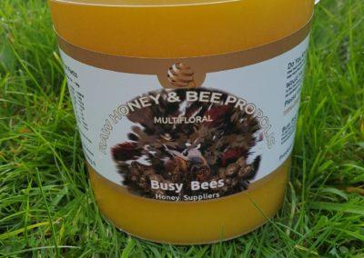 propolis honey big