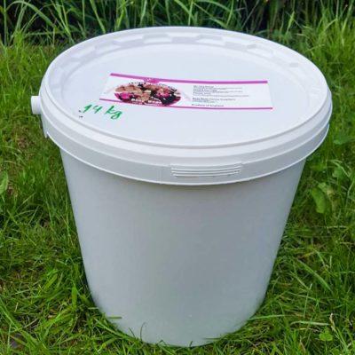 summer blossom honey 14kg